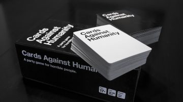 Cartas Contra la Humanidad. Cards Against Humanity en Español.